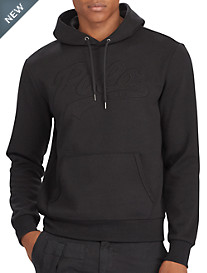 Polo Ralph Lauren® Embroidered Double-Knit Hoodie