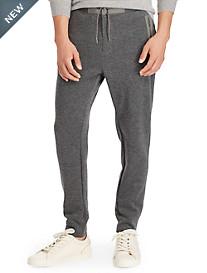 Polo Ralph Lauren® Birdseye Double-Knit Joggers