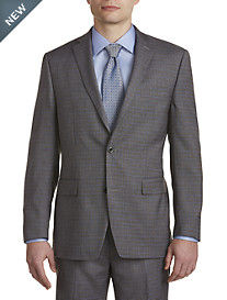 Michael Kors® Grid Suit Jacket – Executive Cut