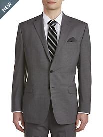 Ralph by Ralph Lauren Comfort Flex Mini Check Suit Jacket – Executive Cut