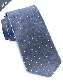 Brooks Brothers® Small Heather Dot Tie