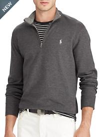 Polo Ralph Lauren® Jersey Half-Zip Pullover