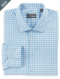 Geoffrey Beene® Check Dress Shirt