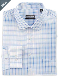 Geoffrey Beene® Stripe/Plaid Dress Shirt