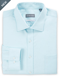 Michael Kors® Non-Iron Mini Dobby Dress Shirt