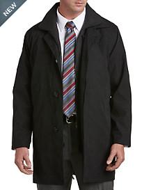 Sansabelt® 4-Season Raincoat with Zip-Out Liner