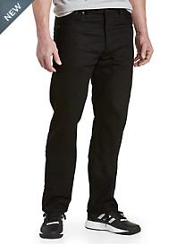 Levi's® Polished Black 501® Jeans