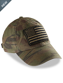 '47 Brand American Flag Camo Hat