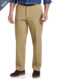 Dockers® Flat-Front Smart 360 Flex Workday Khaki Pants