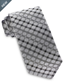 Geoffery Beene® Rock Star Geo-Print Tie