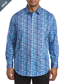 Robert Graham® DXL Multi Print Sport Shirt