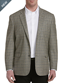Cole Haan® Grand.OS Heathered Check Sport Coat