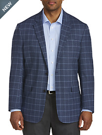 Cole Haan® Grand.ØS Mini Check Sport Coat