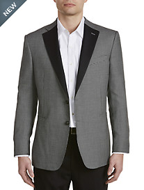 Robert Graham® Bone-Weave Dinner Jacket