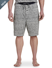 Nautica® Space-Dye Sleep Shorts