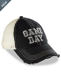 Retro Brand Game Day Vintage Trucker Hat