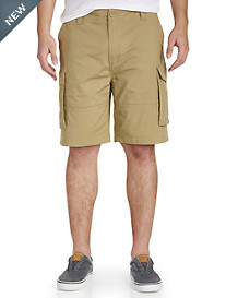 Nautica® Stretch Ripstop Cargo Shorts