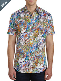 Robert Graham® Splash Sport Shirt