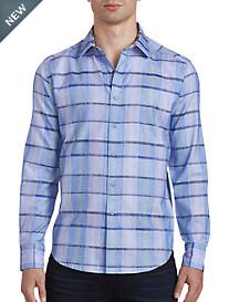 Robert Graham® Ferro Plaid Sport Shirt