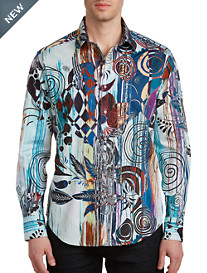 Robert Graham® Borrego Sport Shirt