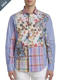 Robert Graham® Limited Edition Be Frank Sport Shirt