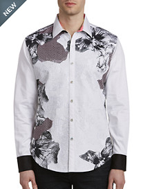 Robert Graham® Limited Edition Corporal Sport Shirt