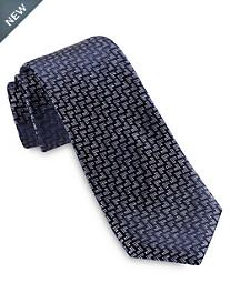Michael Kors® Woodland Neat Silk Tie