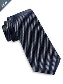 Michael Kors® Mini Parallelogram Silk Tie