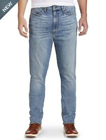 Joe's Jeans Kinetic Brixton Straight Fit Stretch Jeans – Wyman Light Wash