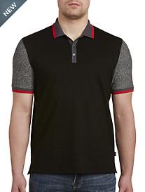 Calvin Klein® Sport Colorblock Polo