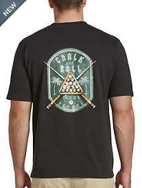 Tommy Bahama® Chalk and Roll Graphic Tee