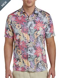 Tommy Bahama® Fuego Flora Sport Shirt