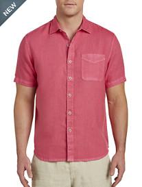 Tommy Bahama® Seaspray Breezer Linen Sport Shirt