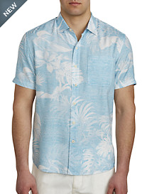 Tommy Bahama® Grande Fronds Sport Shirt