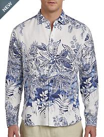 Tommy Bahama® Mariachi Mirage Linen Sport Shirt