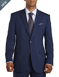 Jack Victor® Reflex Solid Suit Jacket – Executive Cut