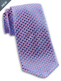 Robert Talbott Best of Class Diamond Neat Silk Tie