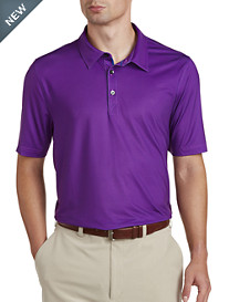 Cutter & Buck® CB DryTec™ UPF 50+ Stretch Max Print Polo