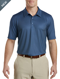 Cutter & Buck® CB DryTec™ UPF 50+ Harbor Print Polo