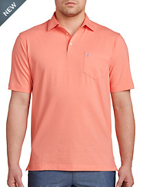 johnnie-O® Stretch Harvey Polo