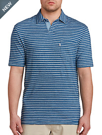johnnie-O® Davey Stripe Polo