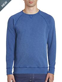 johnnie-O® Mason Reversible Knit Pullover