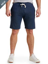 johnnie-O® Hank Drawstring Fleece Shorts