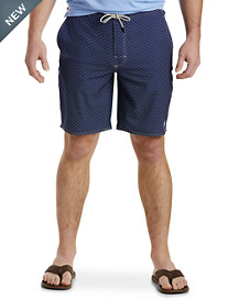 johnnie-O® Splash Surf Shorts
