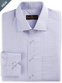 Robert Talbott Estate Summer Lux Twill Check Dress Shirt