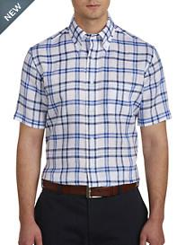 Brooks Brothers® Irish Linen Sport Shirt