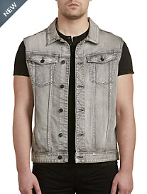 Buffalo David Bitton® Joey Denim Vest