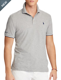 Polo Ralph Lauren® Classic Fit Mesh Polo