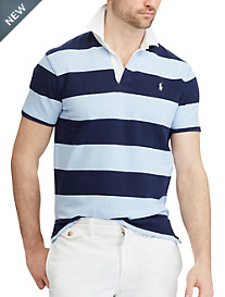 Polo Ralph Lauren® Classic Fit Short-Sleeve Rugby Shirt