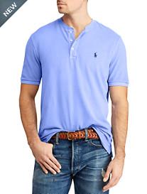 Polo Ralph Lauren® Featherweight Mesh Henley